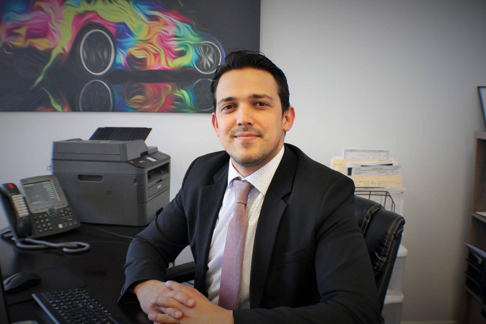 PH Paulo Gardingo – Consultor Especialista em Vendas de Carros